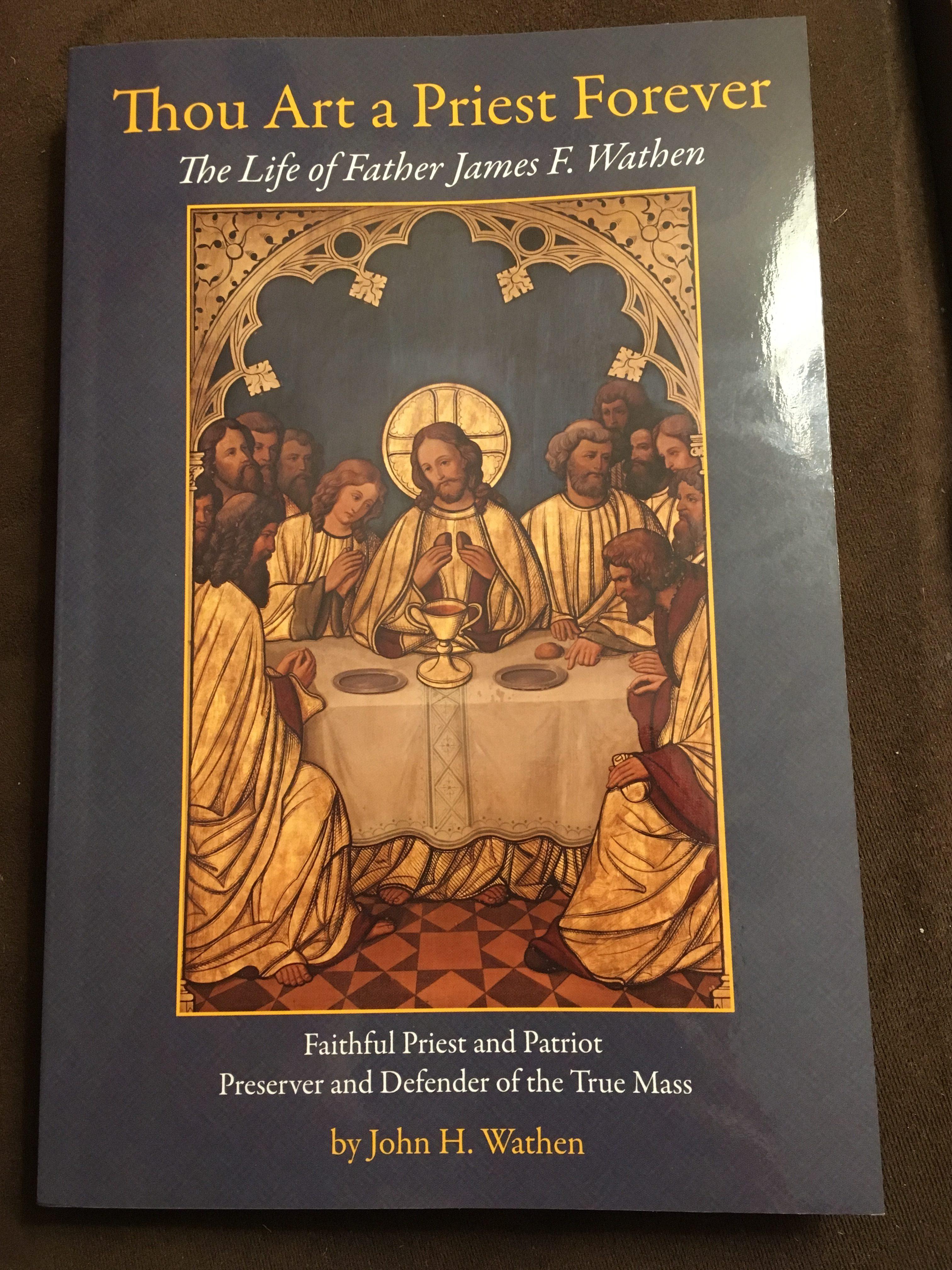 Third Millennium Bible w/ Apocrypha